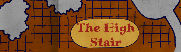 the High Stair